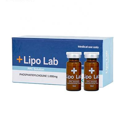 Lipolysis Injection